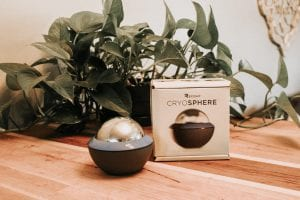 CryoSphere product highlight