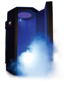 impact cryotherapy system