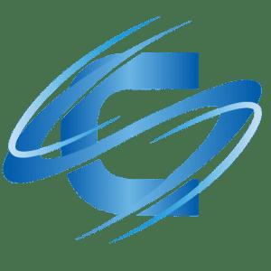 CryoStretch Logo Blue